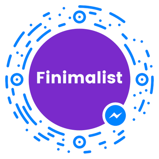 Finimalist FB Messenger