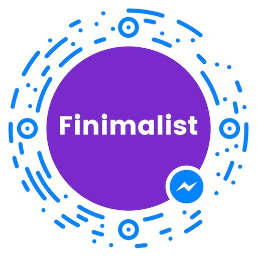 Finimalist FB Messenger