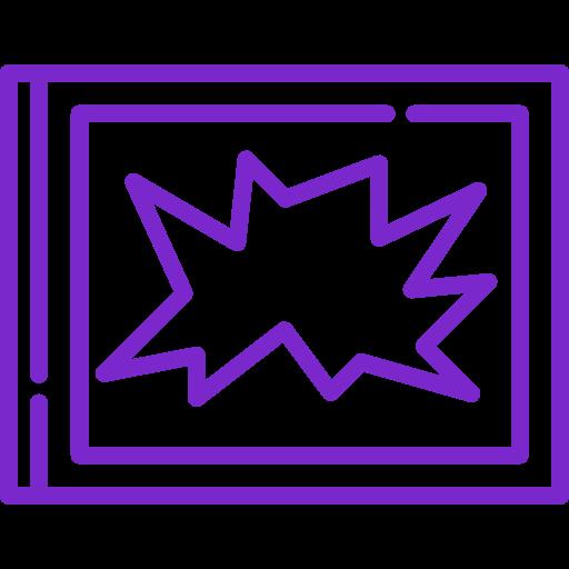 Haftpflichtversicherung Icon