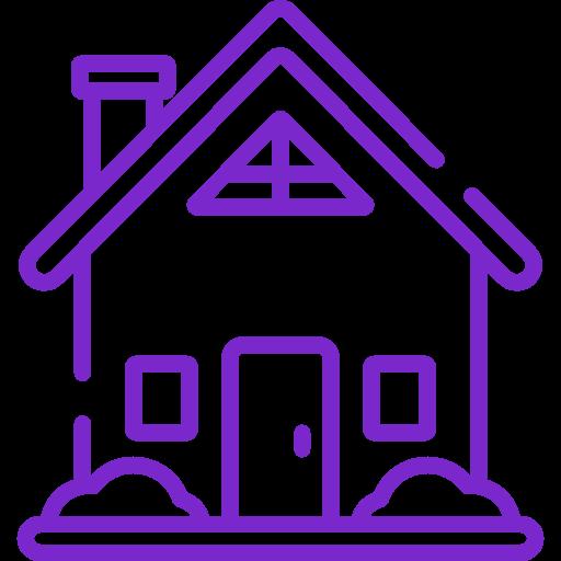 Hausratversicherung Icon