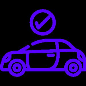 Autoversicherung Icon