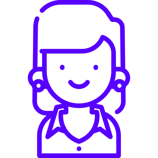 Angestellter Icon